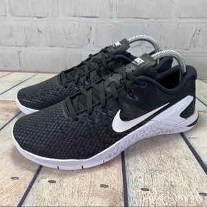 NWOT Nike Metcon 4  XD Mens Training Shoes SIZE 8